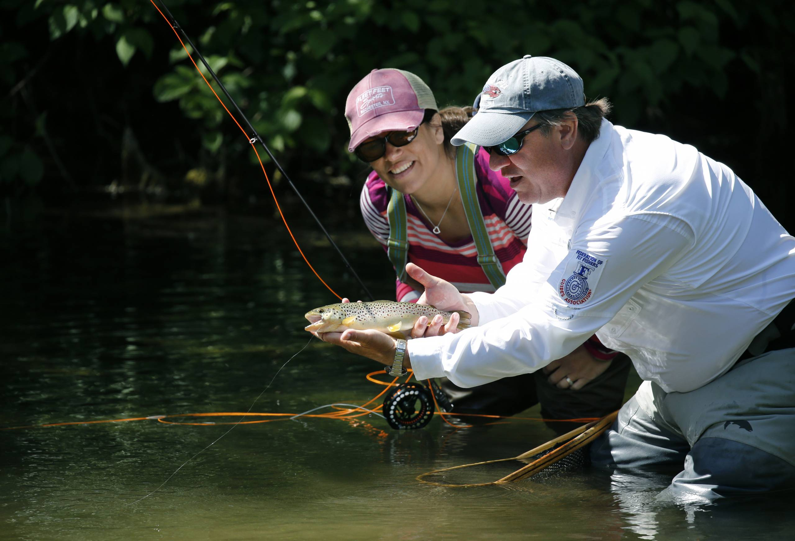 fly fishing prices